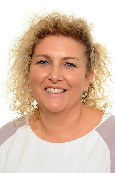 Maria Petitti, B.A. (Hons) Early Childhood Studies, NVQ Level 3 Childcare